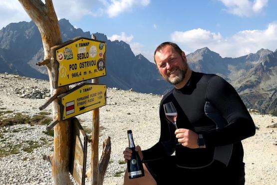 Turistická výzva Mrva & Stanko 2018