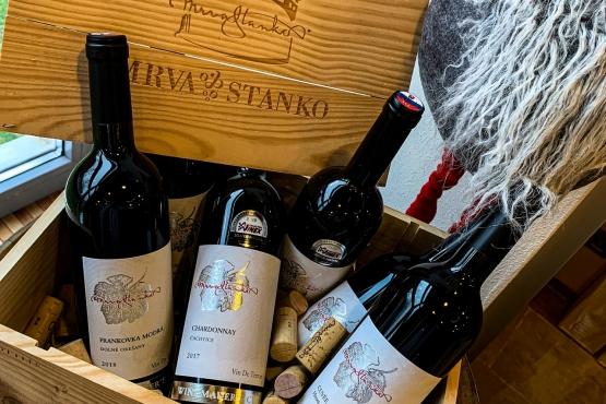 Winemakers Cut Vianoce 2020