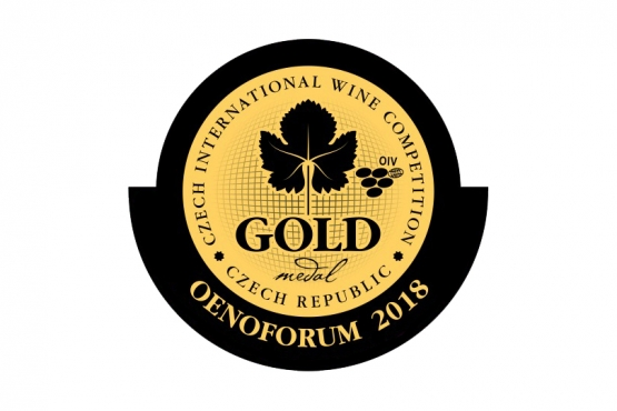 6 zlatých medailí a víťaz ružových vín na výstave Oenoforum 2018