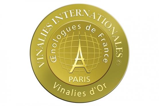 Zlatý Sauvignon z Paríža