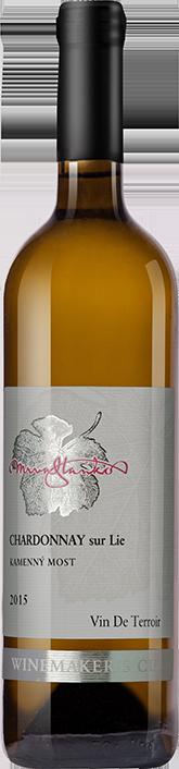 Chardonnay sur Lie